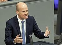 Fraktionschef von CDU/CSU in Dogern