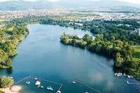 Halbinsel am Gifizsee wird für 1,3 Millionen Euro umgestaltet