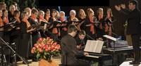 50 Jahre Chorvereinigung Hochdorf