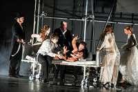 Das Berliner Theatertreffen zeugt vom Generationen-Unterschied