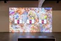 Ausstellung über Künstliche Intelligenz im Haus der elektronischen Künste in Basel