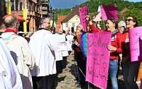 Das sagen Katholiken in Lahr und Umgebung zur Protestbewegung
