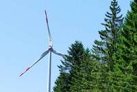 Ausgleichszahlung für Windpark auf Rohrenkopf liegt immer noch auf Eis