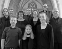 Vokalensemble Contrapunkt gestaltet nächste Marktmusik in St. Michael in Schopfheim