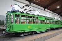 2020 soll in Basel ein Trammuseum eröffnen
