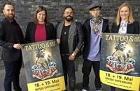 Tattoo und Art Show wächst