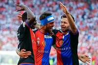 FC Basel will mit Sieg im Pokalfinale die Saison retten