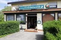 Aus dem Café Edelweiß wird das Dorv-Zentrum