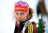 Biathlon-Olympiasiegerin Dahlmeier beendet mit nur 25 Jahren ihre Karriere