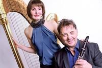 Duo Imaginaire spielt Werke von Brahms, Schubert und Schumann