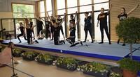 Neue Sporthalle festlich eröffnet