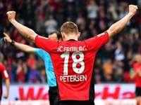 Fotos: Freiburg beendet Saison mit 5:1-Kantersieg gegen Nürnberg