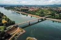 Freimar oder Colburg? Breisacher Bürgermeister schlägt Bau einer deutsch-französischen Stadt vor