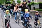 Fotos: 250 Parents for Future demonstrieren in Bad Krozingen für den Klimaschutz
