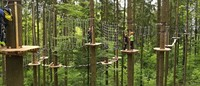 BZ-Leser klettern am Bergsee