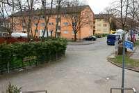 Am Lindenwäldle in Freiburg sollen neue Wohnungen und ein Park entstehen