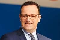 Bundesgesundheitsminister Jens Spahn wird Schirmherr des Gesundheitscampus