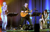 John Amann & The Legends in Forchheim