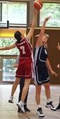 Basketballerinnen kämpfen um Deutsche Meisterschaft