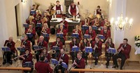 Konzert als Spendenauftakt