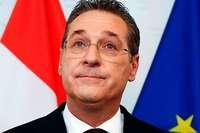 Den FPÖ-Stammwählern ist egal, wie tief ihre Partei im Sumpf steckt