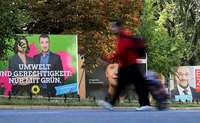 Waldshuter Grüne erstatten Anzeige wegen beschädigter Wahlplakate