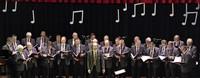 A-cappella-Pop und Opern-Töne