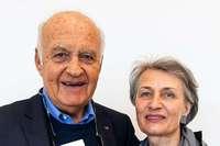 DM-Gründer stiftet der Uni Freiburg zwei Millionen Euro – für BGE-Forschung