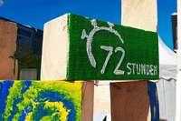Deutschlandweite 72-Stunden-Aktion startet mit drei Gruppen aus dem Dreisamtal