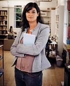 """Heike Specht liestt in Rheinfelden aus ihrem Buch """"Ihre Seite der Geschichte - Deutschland und seine First Ladies von 1949 bis heute"""""""