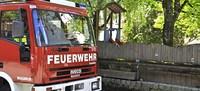 Streit um Brandschutz für Kita wird hitziger