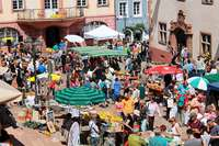 Der Endinger Büchermarkt findet am 2. Juni zum 14. Mal statt