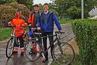 Die erste Fahrradstraße im ländlichen Raum der Ortenau