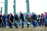 Agrom investiert mehr als drei Millionen Euro in neuen Stammsitz