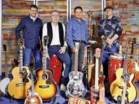 Frederick-Street-Band in Emmendingen