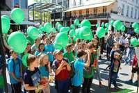 Die 72-Stunden-Aktion im Landkreis Lörrach ist eröffnet