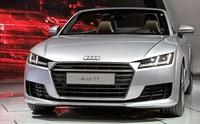 Audi TT wird Auslaufmodell