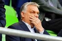 Orbans Schweigen
