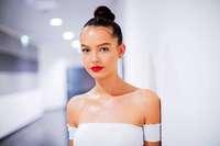 Cäcilia aus Freiburg scheidet im Finale von Germany's Next Topmodel aus