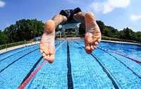 Schwimmmeister Edgar Koslowski wünscht sich mehr Wertschätzung für seinen Beruf