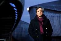 Der letzte große Romantiker: Antonio Pappano dirigiert das finale Freiburger Albert-Konzert der Saison