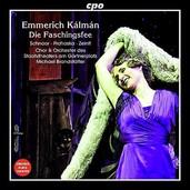 CD: OPERETTE: Musik als Ablenkungsdroge