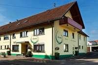"""Der """"Kranz"""" in Luttingen ist bald nur noch ein Hotel"""