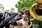 Fotos: Jazz auf der Burg