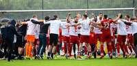 Der Bahlinger SC ist in der Regionalliga kein Tourist mehr