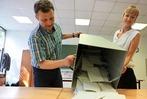 Fotos: Die Kommunalwahl in der Ortenau