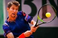 Qualifikant Maden ist bei French Open weiter und trifft auf Nadal