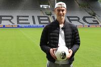 Luca Itter wechselt vom VfL Wolfsburg zum SC Freiburg
