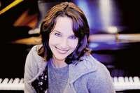 Mit vollem Risiko: Klavier-Weltstar Hélène Grimaud trat bei den Freiburger Albert-Konzerten auf