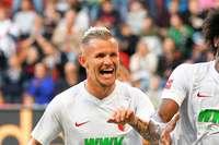 Jonathan Schmid steht wahrscheinlich vor Rückkehr zum SC Freiburg